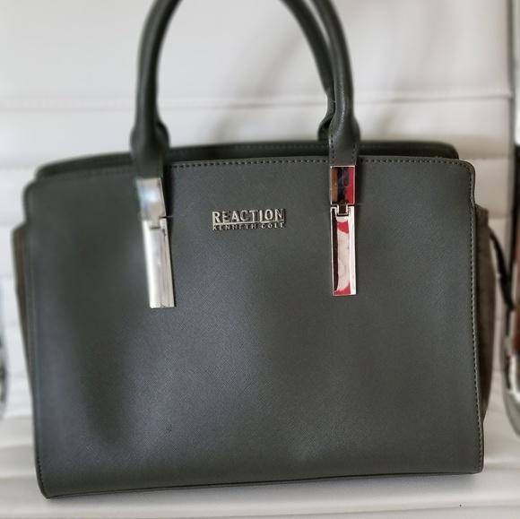 Kenneth Cole Reaction Handbags - Kenneth Cole Reaction Bag